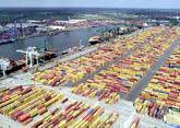 Sản lượng container các cảng Bắc Âu sẽ tăng 4% trong năm 2014