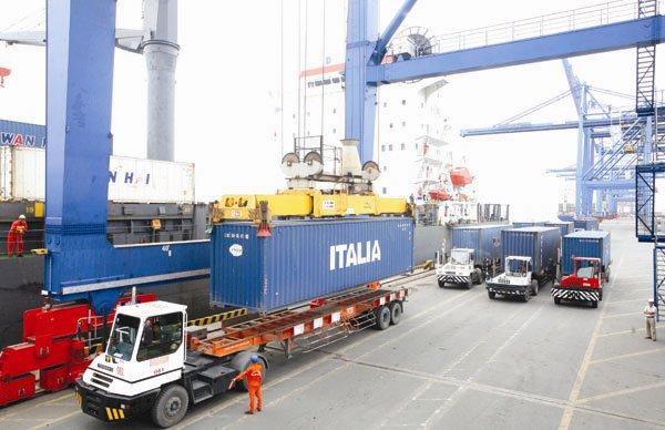 Chỉ số hoạt động logistics (LPI) của Việt Nam năm 2016