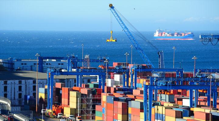 Nâng cao năng lực cạnh tranh và phát triển logistics VN đến năm 2025