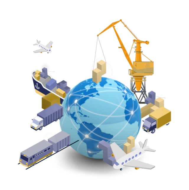 Tăng cường liên kết để logistics Việt Nam hội nhập thị trường Mỹ