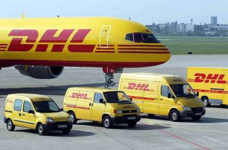 DHL and Etihad Cargo increase connectivity through the Middle East
