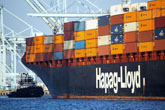 Hapag-Lloyd merger creates 4th largest line