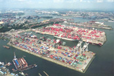 Overcapacity in North Europe Weighs on Rotterdam Traffic