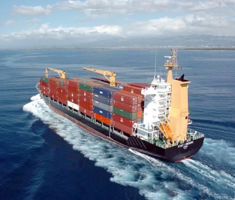 Sắp mở tuyến vận tải ven biển Việt Nam – Thái Lan