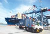 Logistics: không cạnh tranh nổi vì chi phí vận tải
