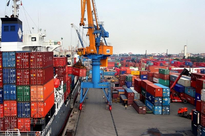 Tổng kim ngạch xuất khẩu của Việt Nam đạt gần 27,43 tỷ USD