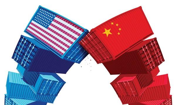 """Châu Á """"thấm đòn"""" chiến tranh thương mại Mỹ-Trung"""