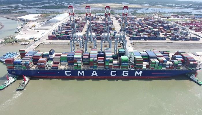 Trung tâm khai thác tàu container của VIMC: Sứ mệnh lấy lại ánh hào quang xưa