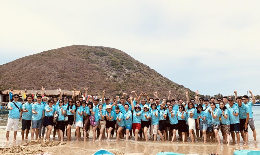 Summer outing 2020 – TNN Logistics chào đón tuổi 18